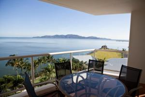 Mariners North Holiday Apartments, Aparthotels  Townsville - big - 98