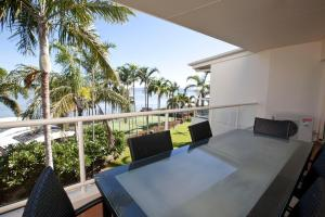 Mariners North Holiday Apartments, Aparthotels  Townsville - big - 101