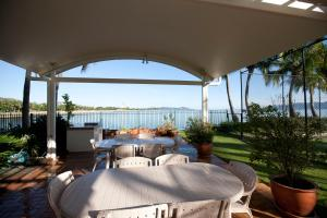 Mariners North Holiday Apartments, Aparthotels  Townsville - big - 102