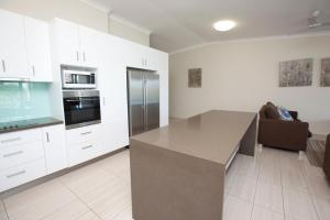 Mariners North Holiday Apartments, Aparthotels  Townsville - big - 103