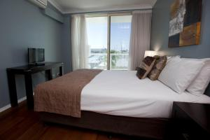 Mariners North Holiday Apartments, Aparthotels  Townsville - big - 104