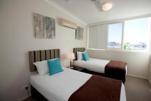 Mariners North Holiday Apartments, Aparthotels  Townsville - big - 108