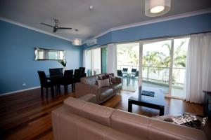 Mariners North Holiday Apartments, Aparthotels  Townsville - big - 110