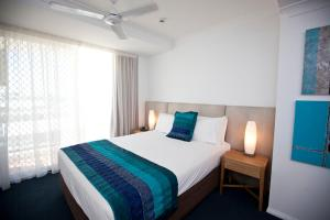 Mariners North Holiday Apartments, Aparthotels  Townsville - big - 112