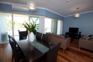Mariners North Holiday Apartments, Aparthotels  Townsville - big - 116