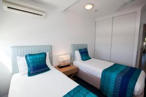 Mariners North Holiday Apartments, Aparthotels  Townsville - big - 120