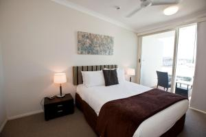Mariners North Holiday Apartments, Aparthotels  Townsville - big - 126