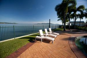 Mariners North Holiday Apartments, Aparthotels  Townsville - big - 142
