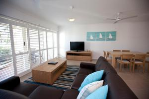Mariners North Holiday Apartments, Aparthotels  Townsville - big - 133