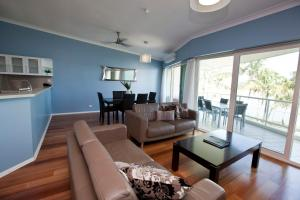 Mariners North Holiday Apartments, Aparthotels  Townsville - big - 138