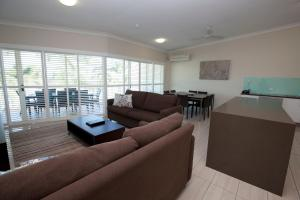 Mariners North Holiday Apartments, Aparthotels  Townsville - big - 139