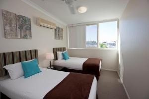 Mariners North Holiday Apartments, Aparthotels  Townsville - big - 145