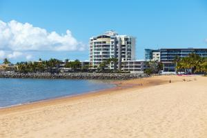 Mariners North Holiday Apartments, Aparthotels  Townsville - big - 140