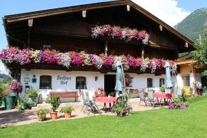 Lechnerhof Hotel-Garni