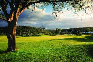Bushman Sands Golf Lodge and Estate