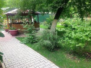 Alpha Apartaments on K.Marksa, Apartmanok  Omszk - big - 87