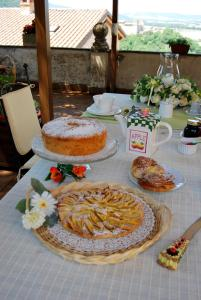 Bed and Breakfast Albe - AbcAlberghi.com