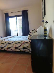 El Casar Apartments, Appartamenti  Benahavís - big - 7