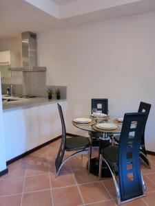El Casar Apartments, Appartamenti  Benahavís - big - 46