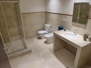 El Casar Apartments, Appartamenti  Benahavís - big - 64