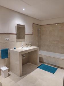 El Casar Apartments, Appartamenti  Benahavís - big - 59