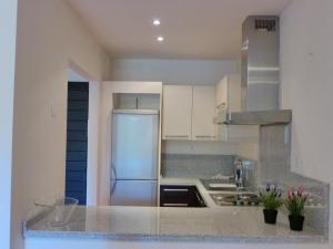 El Casar Apartments, Appartamenti  Benahavís - big - 58