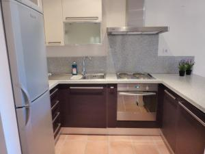 El Casar Apartments, Appartamenti  Benahavís - big - 55