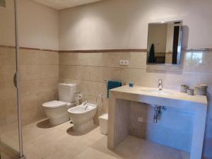 El Casar Apartments, Appartamenti  Benahavís - big - 54