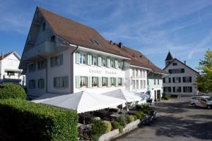 Gasthof Hirschen - Hotel - Regensdorf