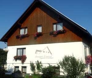 Pension Erpetal - Bodenhausen