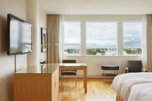 Hilton Reykjavík Nordica (9 of 52)