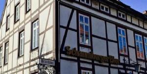 Hotel Brauhaus Bückeburg - Frille