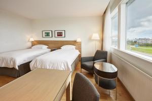 Hilton Reykjavík Nordica (6 of 52)