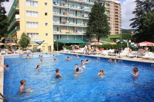 Hotel Varshava, Золотые Пески