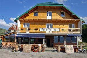 Guest House Etno Village Milogora, Bed and Breakfasts  Hercegova Strana - big - 35
