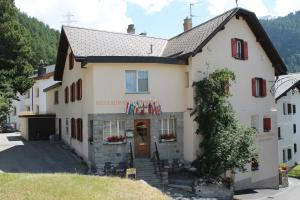 Hotel-Pension Hauser