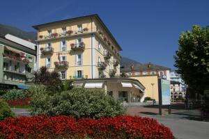 Hotel Du Lac - Locarno