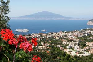 Casarufolo Paradise, Penziony  Sorrento - big - 1