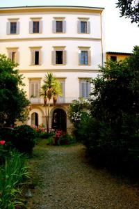 Residenza D'Epoca Al Numero 8 - AbcAlberghi.com
