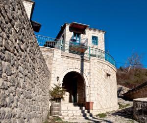 Hostels e Albergues - Napoleon Zaglis Guesthouse