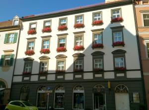 Ventura's Hotel und Gästehaus - Bischberg