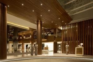 Double-Six Luxury Hotel - Seminyak (8 of 39)