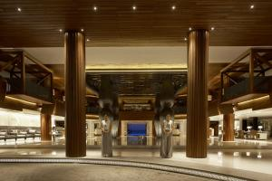 Double-Six Luxury Hotel - Seminyak (9 of 39)