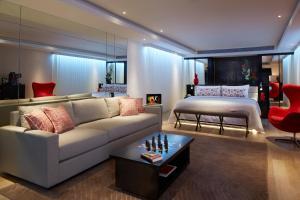 Double-Six Luxury Hotel - Seminyak (11 of 39)