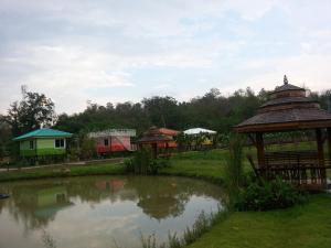 Auberges de jeunesse - Baan Sri Chiangdao
