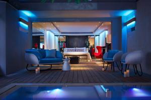 Double-Six Luxury Hotel - Seminyak (10 of 39)