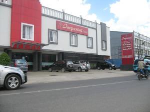 Imperial Hotel, Отели  Kendari - big - 15