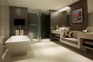 Double-Six Luxury Hotel - Seminyak (5 of 39)