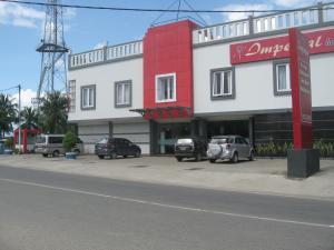 Imperial Hotel, Отели - Kendari