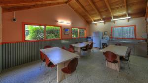 Bright Pine Valley Tourist Park, Комплексы для отдыха с коттеджами/бунгало  Брайт - big - 69